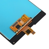 Wholesale for sony xperia z display,screen protector for sony xperia tipo st21i