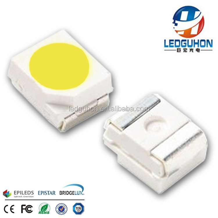 high bright cool white led 3528 SMD type