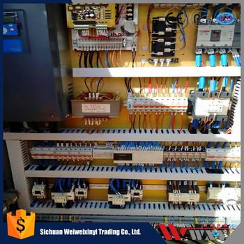 Tower Crane Spare Parts LVF Hoisting Control Panel R Electrical