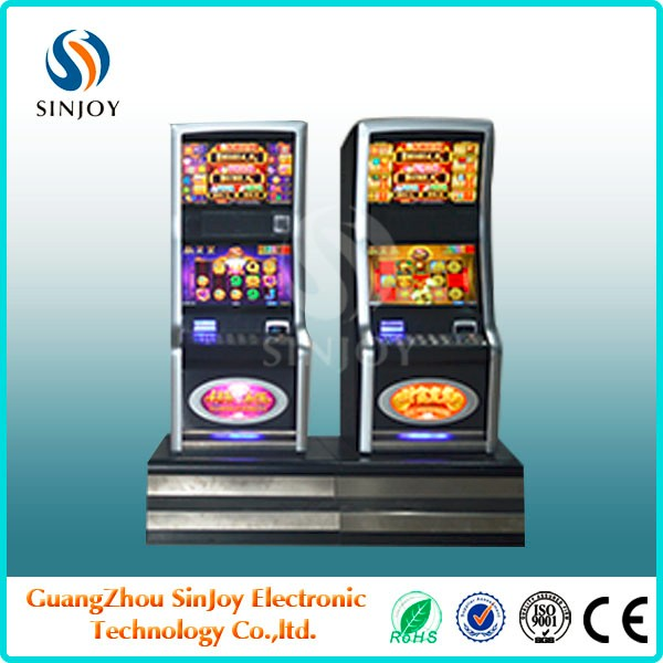 Bingo slot machines for sale gambling statistics national
