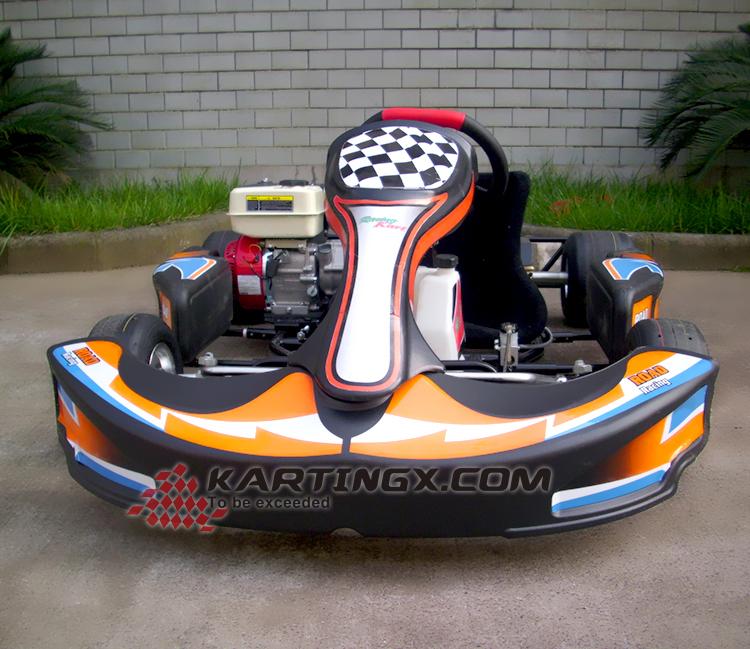 Mini Kart Car Racing Go Kart Con Jaula - Buy Product on Alibaba.com