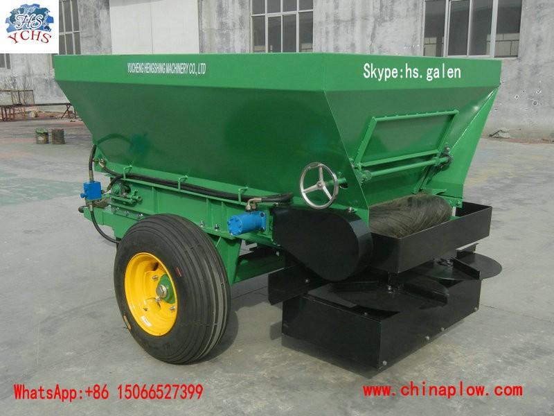 Sfc-2500 Fertilizer Spreader Made In Yucheng Hengshing Machinery ...