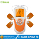 CE approved digital tens massage therapeutic machine