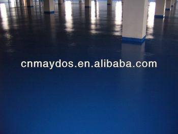 Maydos K À Base Dhuile Polyuréthane Peinture Pour Plancher De - Peinture pour plancher de beton