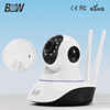 2016 Promotion!Mini smart ip baby camera hd 720p infrared technology security cctv camera