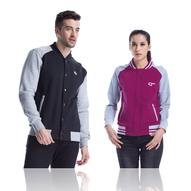Men/women's leisure sportswear
