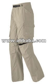 Zipp Off Cargo Pant 2 in 1(Long & Shorts)
