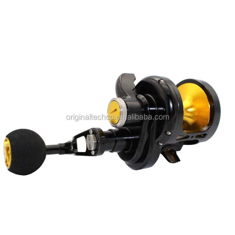 Good Quality Most Popular Oem Factory Fishing Tackle Fishing Reel
