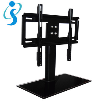 "Universal LCD TV Wall Bracket Monitor table floor stand Fits 37''-55"" tv bracket"