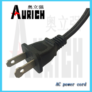 alibaba china gold suppliers extension cord 220v 30a america 2 pin ac power cord plug