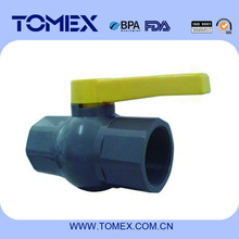 high-quality double union ball valve in size of 2''-16'' supplied directly from factory