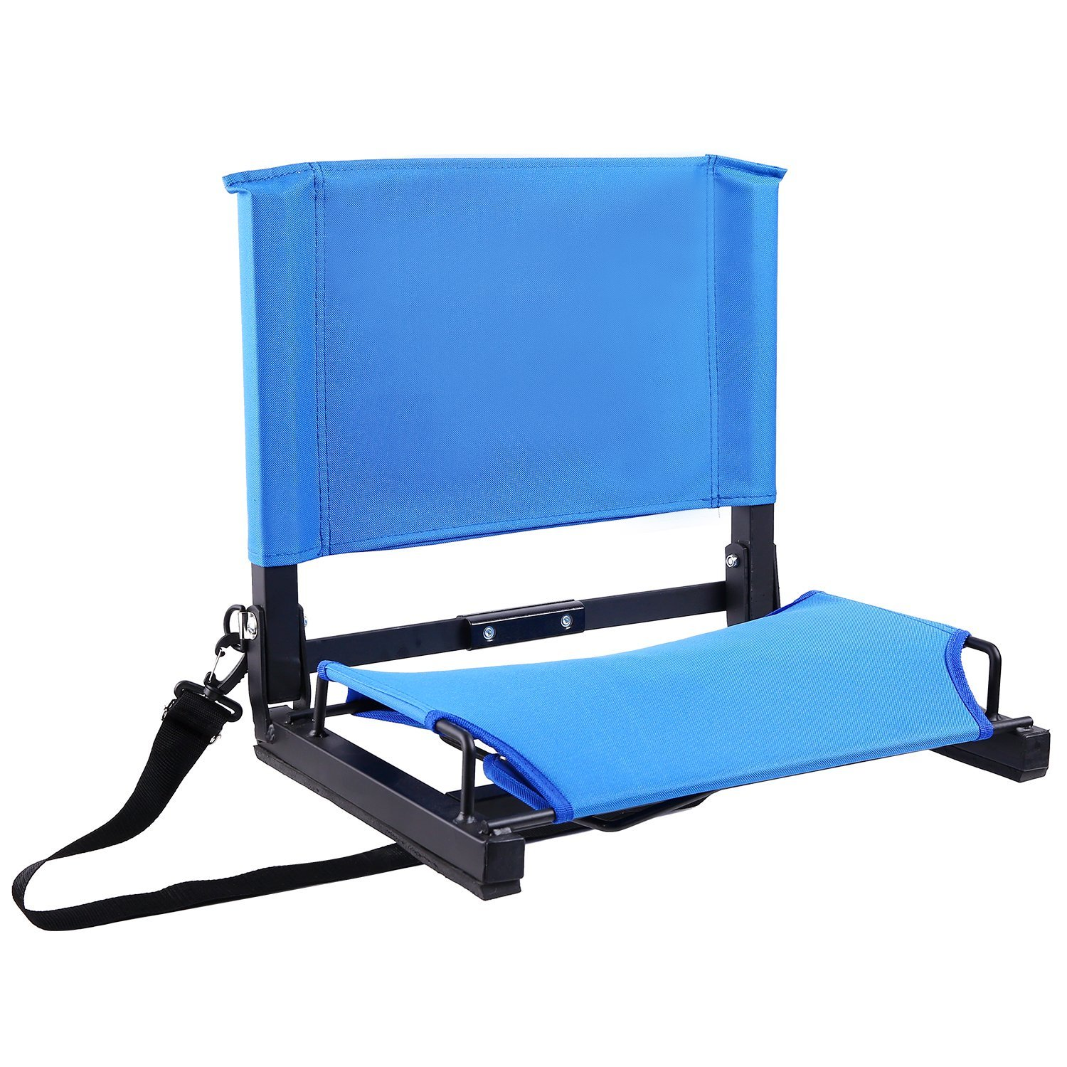 Picture of: Bleacher Seats With Backs And Cushion Soft Touch Softtouch Extra Wide Stadium Seats For Bleachers Stadium