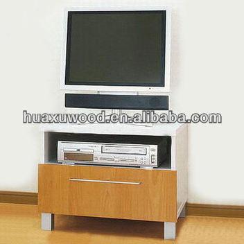 Hx131227qm-519 Mini Tv Stand