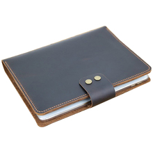 도매 Supplier Customized Size 노트북 Case 운반 Genuine Leather PC Sleeve 휴대용 Laptop Cover Bag