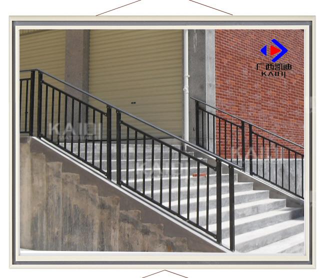 Balcony railing blustrade deck handrail lowes for