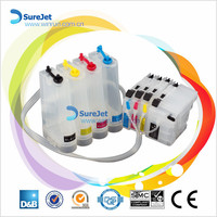 Ciss for Brother DCP-J100 / J105 printer LC535 LC539 ciss ink tank