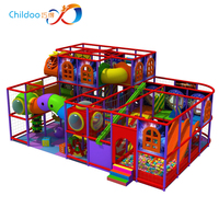 safty children soft play naughty castle kids small indoor playground