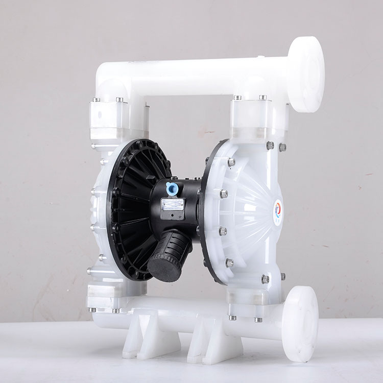 Micro High Head Air Operated Diaphragm Pumps