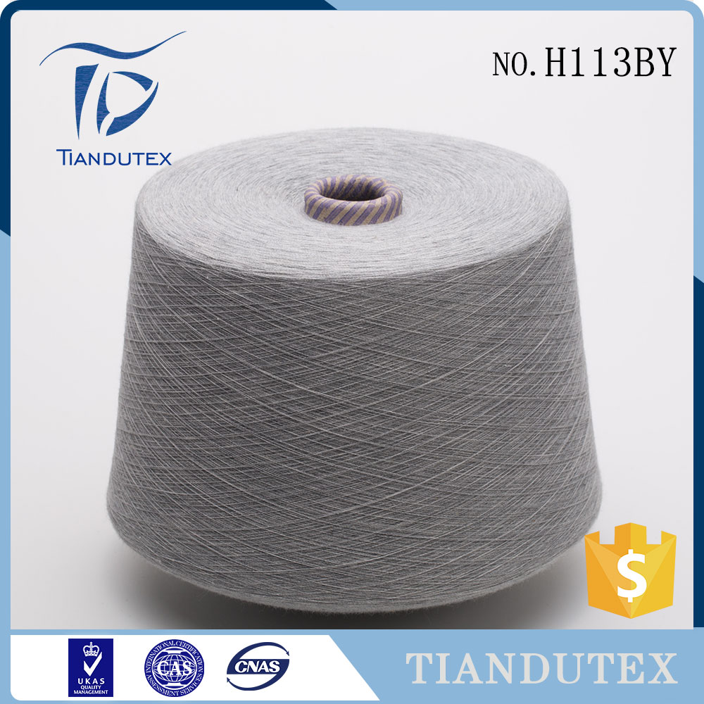 manufacture cotton buyers blend types of yarn