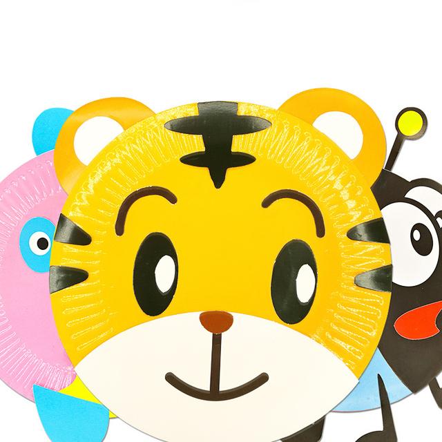 Hot Sale Owl Tiger Bird Snail Animal and Tree DIY Paper Plate Craft  sc 1 st  Alibaba & tiger bird-Source quality tiger bird from Global tiger bird ...