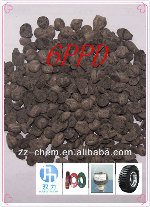 Serve Rubber Antioxidant Agent 6PPD / 4020-- Used for tires,shoes and belts -- Green Product