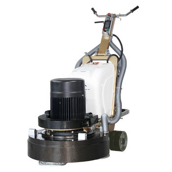 Floor Scraper Machine