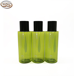 500ml white PET Lotion shampoo Bottle Cosmetic Bottles in stock