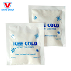 First Aid Cold Compress Gel Instant Cold Pack