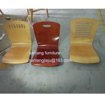 Sanlang Online Shopping Indien Restaurant Möbel Schichtholz Stuhl
