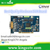 High Quality H.264 Video Hardware Compression Board: DS-4004HCI