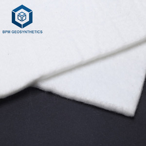 Geosynthetic Geotextile filter geotech fabric price