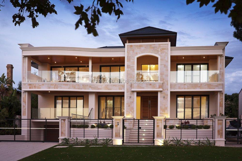 High Security Home Design House Design Ideas