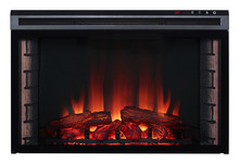 fire like real Flame effect can be used independently electric fireplace