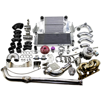 Sr20det Engine Transimission Mount Turbo Intercooler Radiator Oil Pan For  Datsun 510 Swap - Buy Intercooler Turbo Kits,For Datsun 510 Swap,Turbo