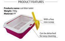 QQPET <span class=keywords><strong>Pet</strong></span> Products Fornitore All'ingrosso Del Gatto Lettiera/Cat Lettiera Penna