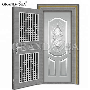 Made in china factory price of stainless steel door panel malaysia johor  bahru