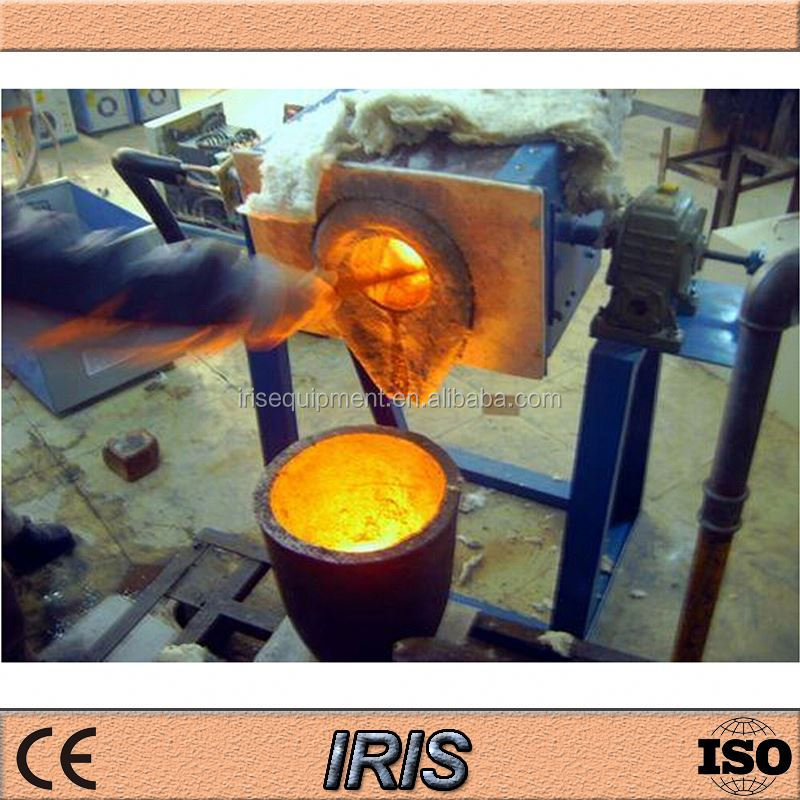 promotional foundry plant use lead smelting pot