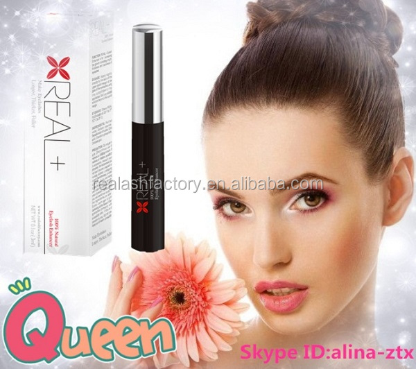 Best selling products in europe REAL+ eyelash enhancer looking for partner in europe