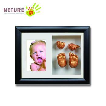 Wholesale personalised baby gifts baby foot casting kit buy baby wholesale personalised baby gifts baby foot casting kit negle Gallery
