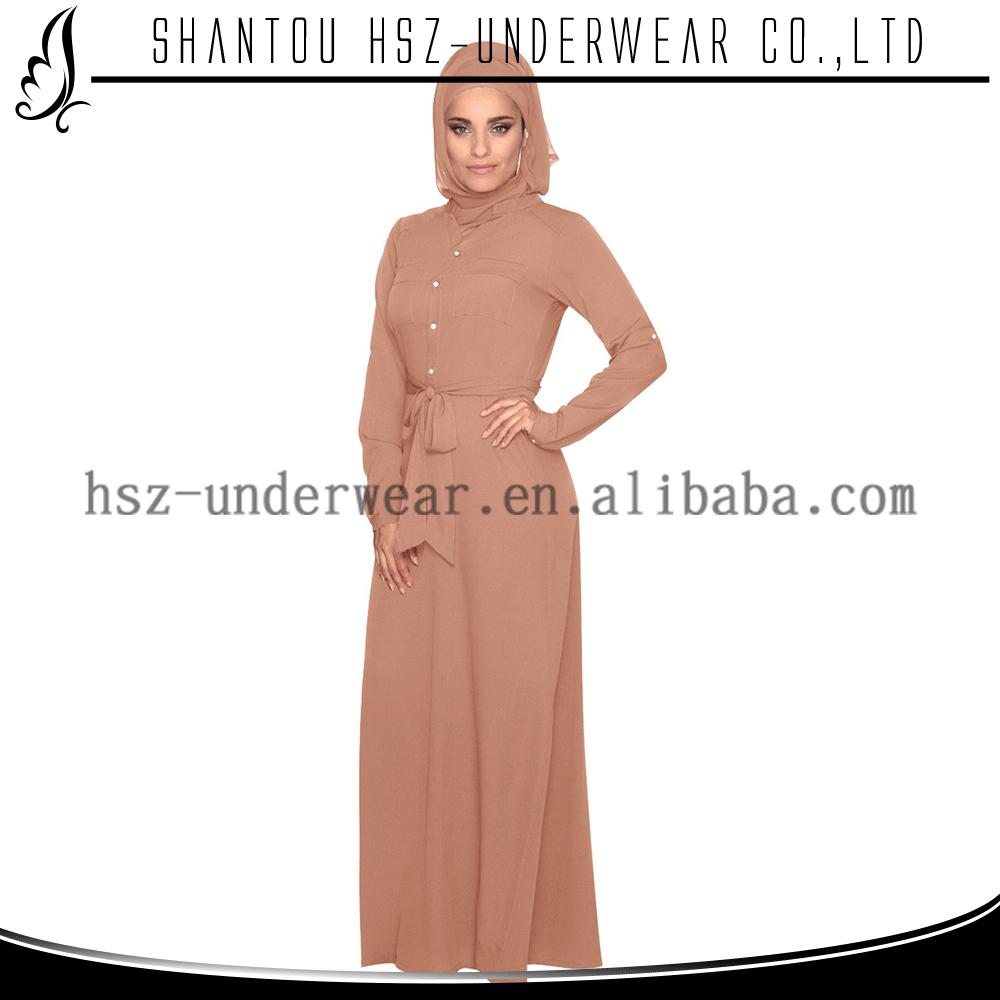 Catálogo de fabricantes de Abaya Negro de alta calidad y Abaya Negro ...