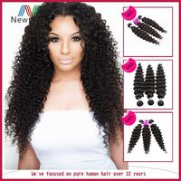Wholesales One Donor 100% Virgin Brazilian Hair unprocessed 10a brazilian hair extensions free sample free shipping