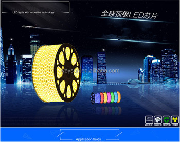 M colors el wire tube rope battery powered flexible neon light