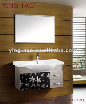 Bedroom Hanging Cabinet Design Stainless Steel All Mounted Washbasin Cabinet Design Buy Washbasin Cabinet Design Wall Mounted Washbasin