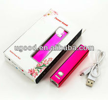 perfume power bank wholesale in Dubai, full capacity power bank bettery charger all smart phone all cell phone