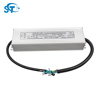 Waterproof dimmable driver adapter switching power supply transformer dc12v 24v 80w for dimming led strip&neon light