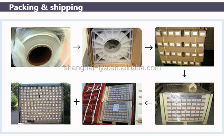 Self Adhesive Vinyl Sticker For Printing Equipment Sticker