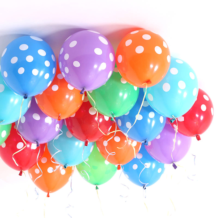 Открытки, шарики на день рождения фото