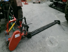 China Sickle Bar Mower, China Sickle Bar Mower Manufacturers and