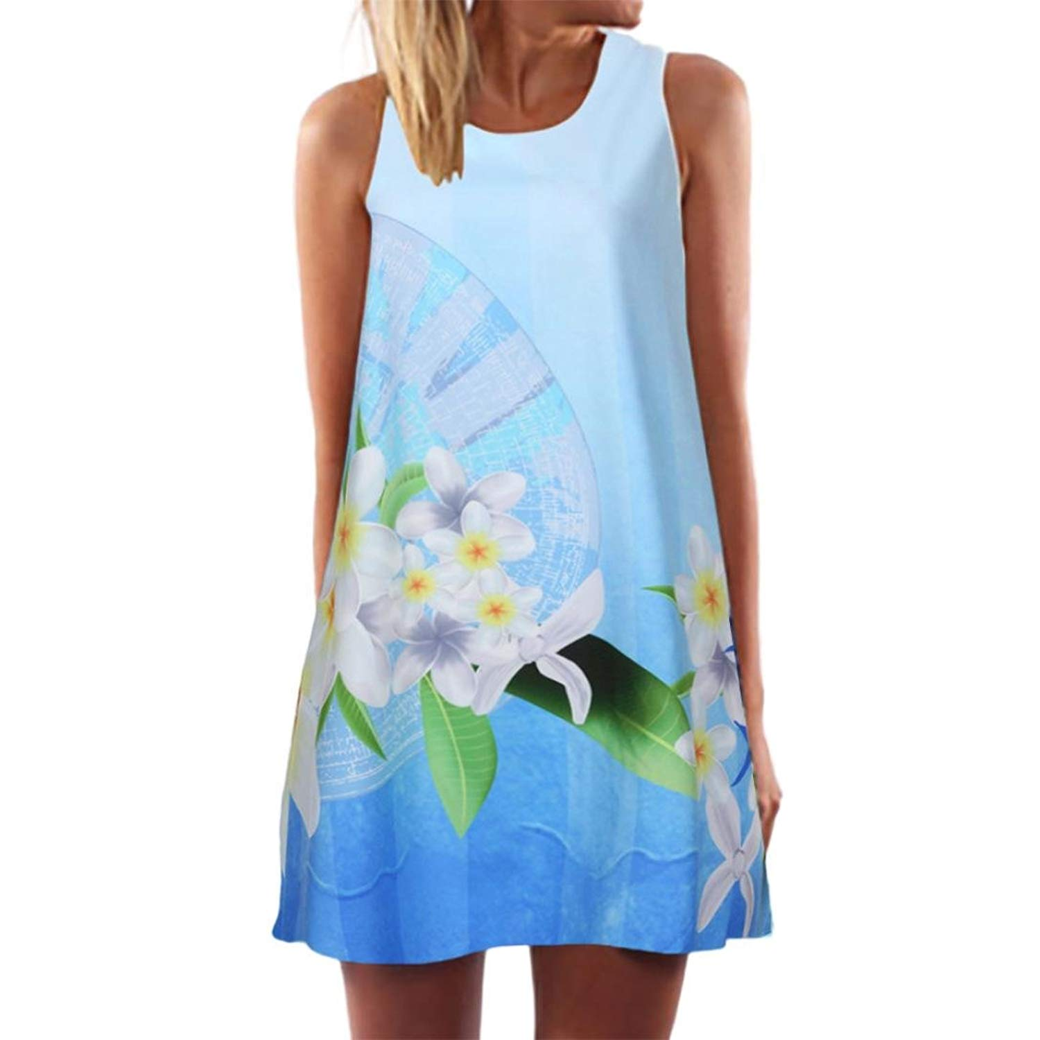67442c51ff41d Get Quotations · Leewos 2018 New!Small Dresses
