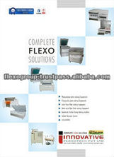 Philip the reflection type lamp Plate making machine flexo.co.in